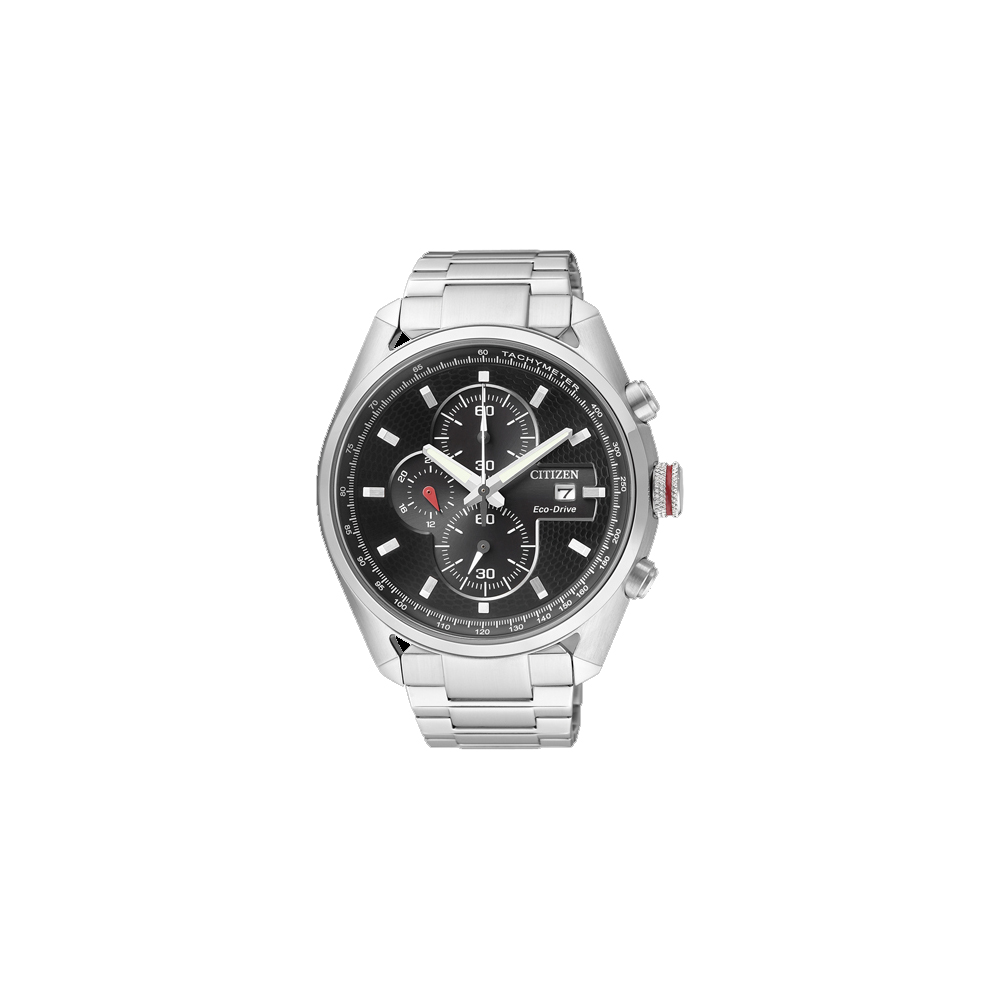 Citizen Eco-Drive CA0360-58E Mens Watch