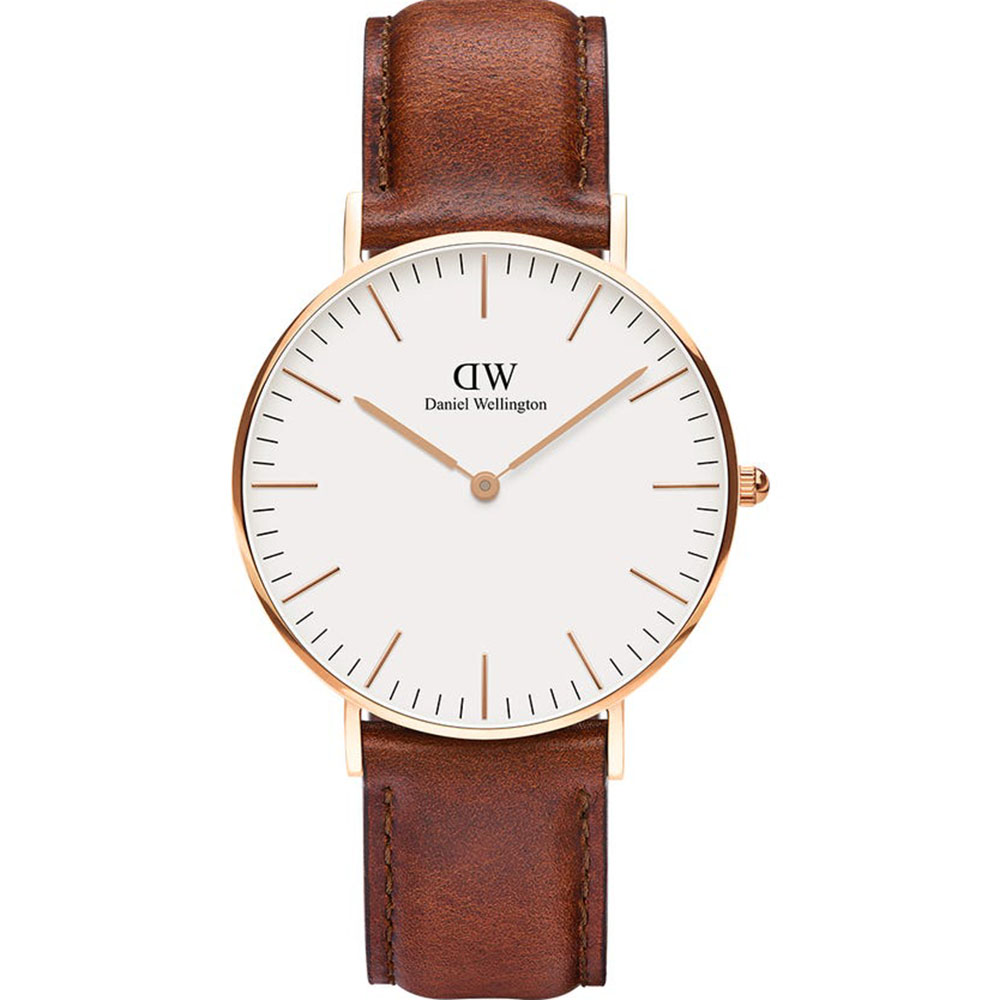 Daniel Wellington 0507DW Classic St Mawes Womens Watch