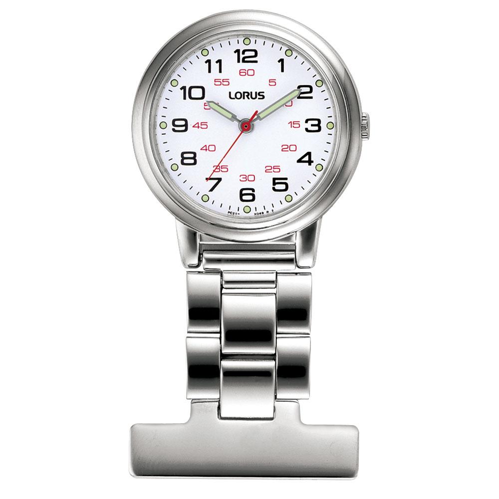 Lorus RG251CX-9 Nurses Unisex Watch