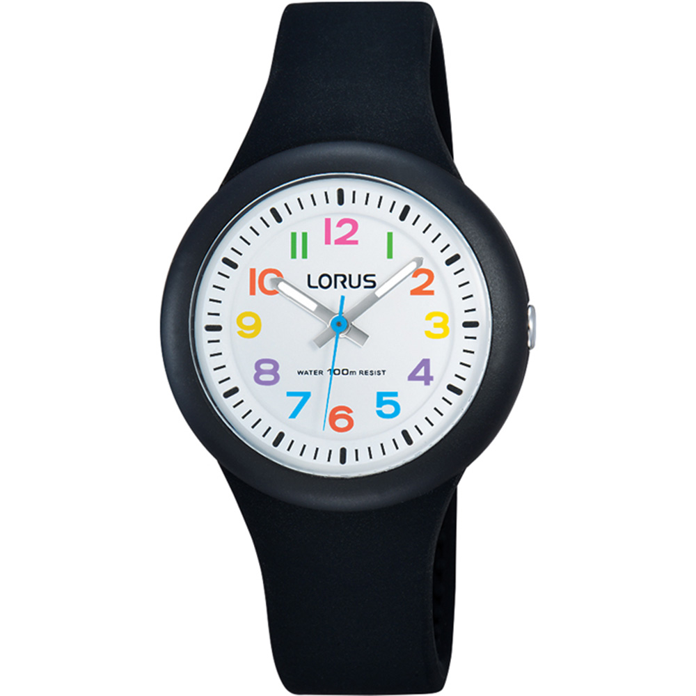 Lorus RRX41EX-9 Unisex Watch
