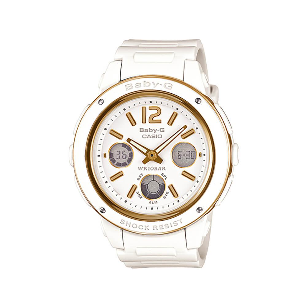 Casio BGA151-7B Baby-G Womens Watch