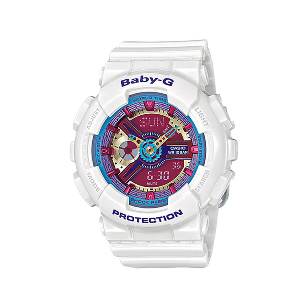 Casio BA112-7A Baby-G Unisex Watch