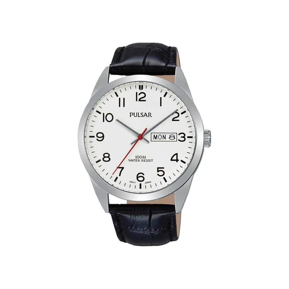 Pulsar PJ6065X Mens Watch