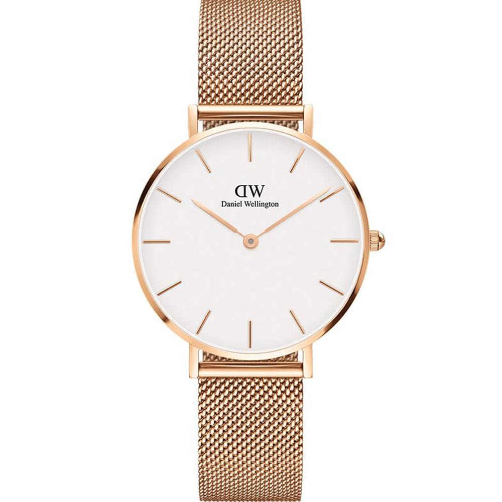 Daniel Wellington DW00100163 Classic Petite Melrose Womens Watch