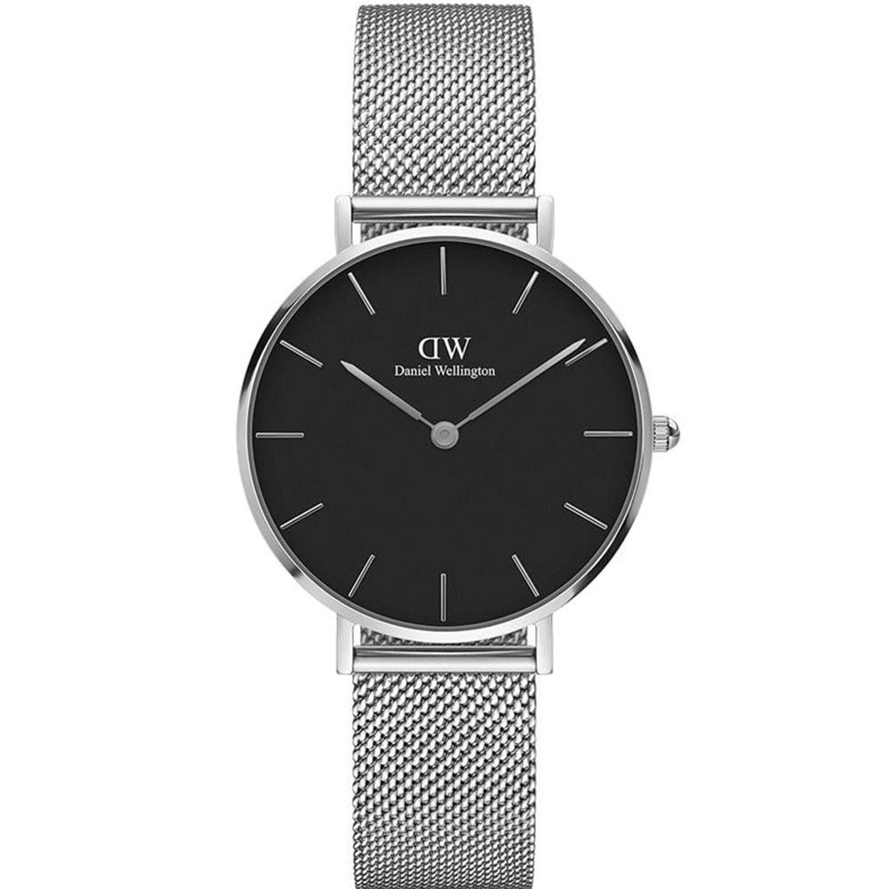 Daniel Wellington DW00100162 Classic Petite Sterling Womens Watch