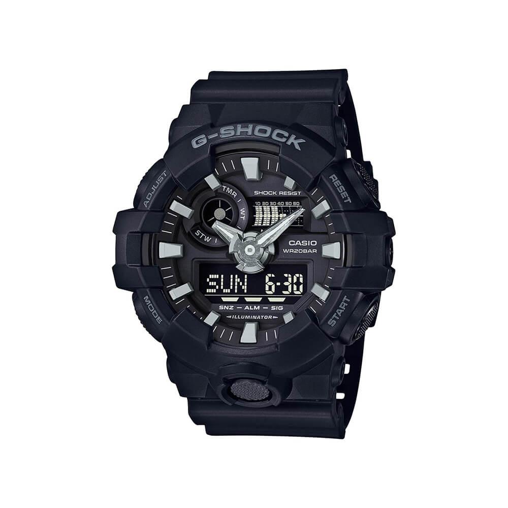 Casio GA700-1B G-Shock Mens Watch