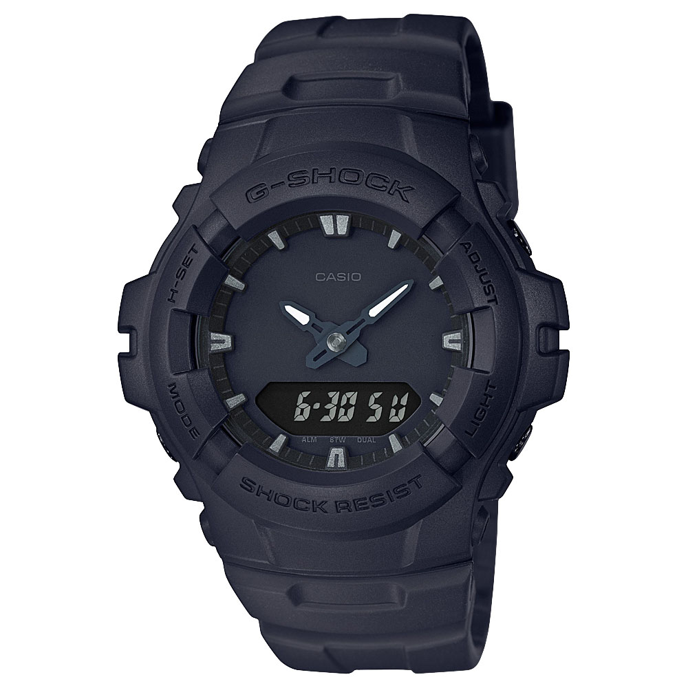 Casio G100BB-1A G-Shock Mens Watch