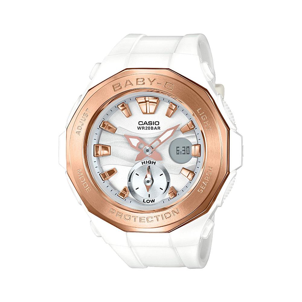 Casio BGA220G-7A Baby-G Womens Watch