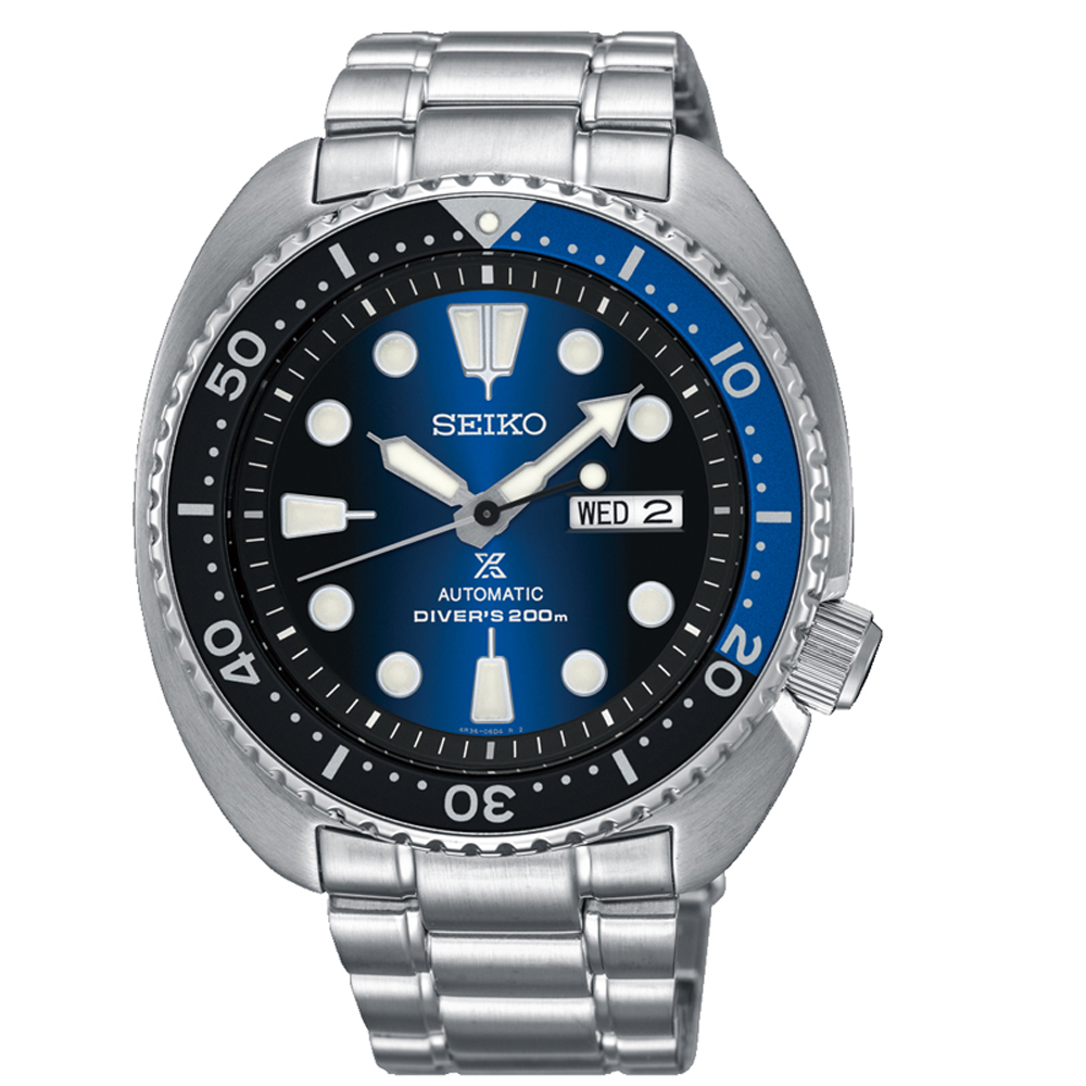 Seiko Prospex SRPC25K Stainless Steel Mens Watch
