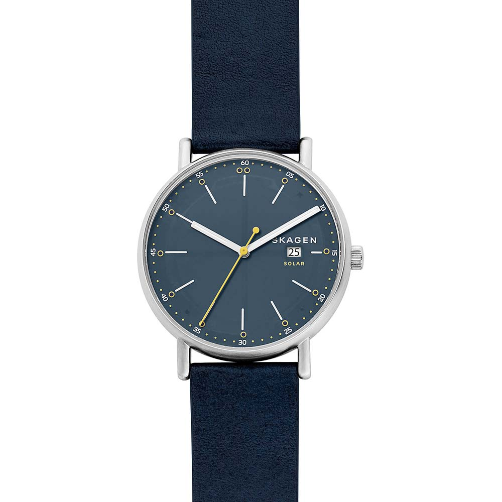 Skagen SKW6451 Signature Solar Watch
