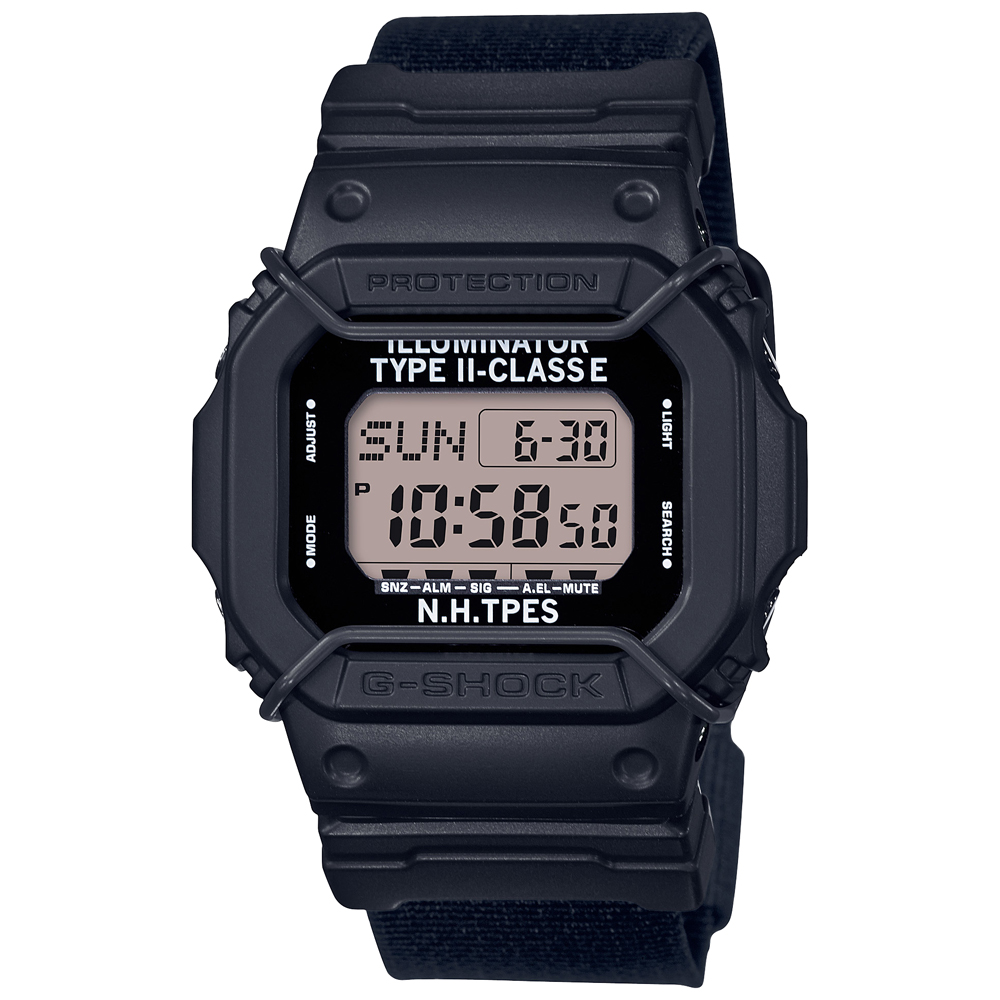 G-Shock N.Hollywood DWD5600NH-1D Limited Edition
