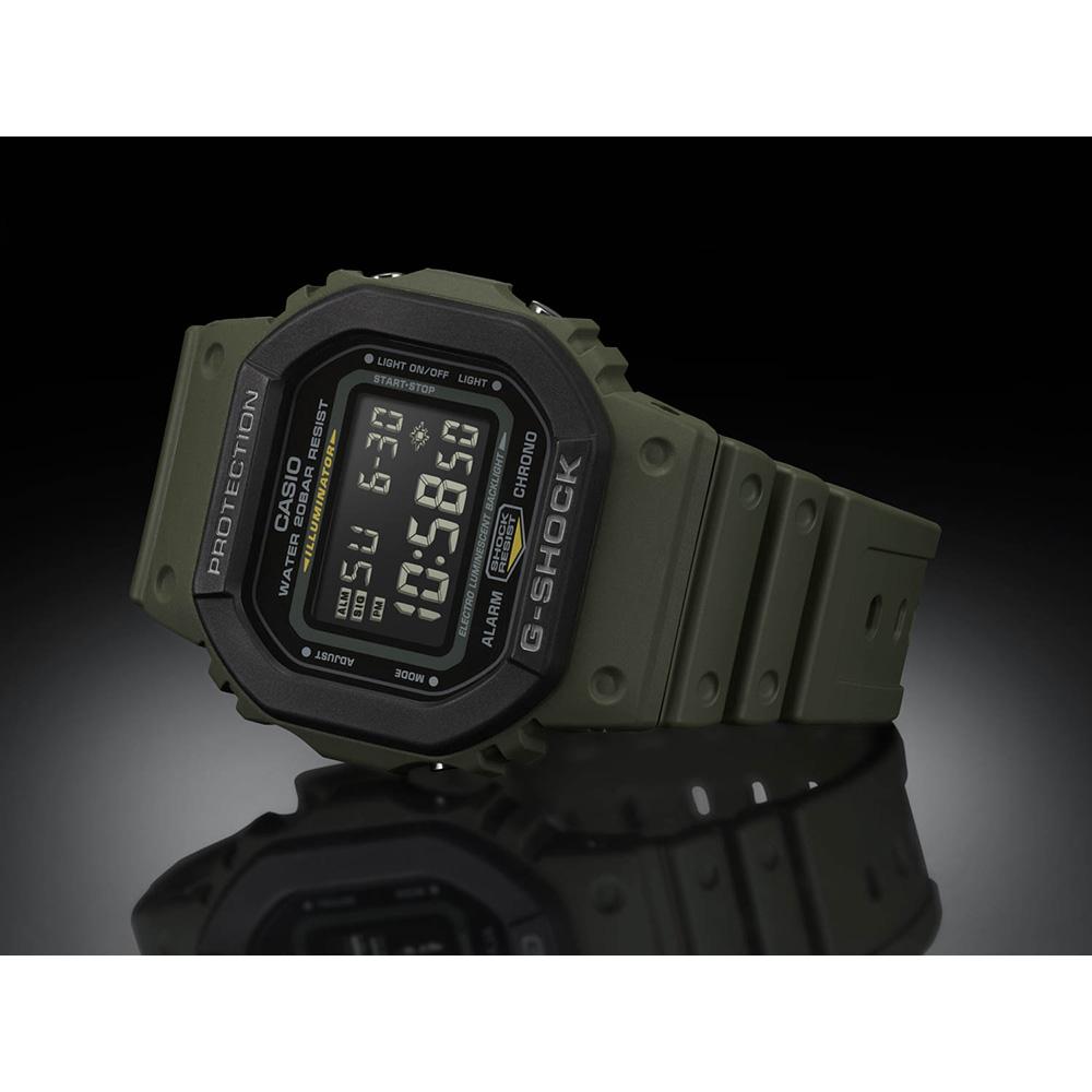 G-Shock DW5610SU-3DR Digital Mens Watch