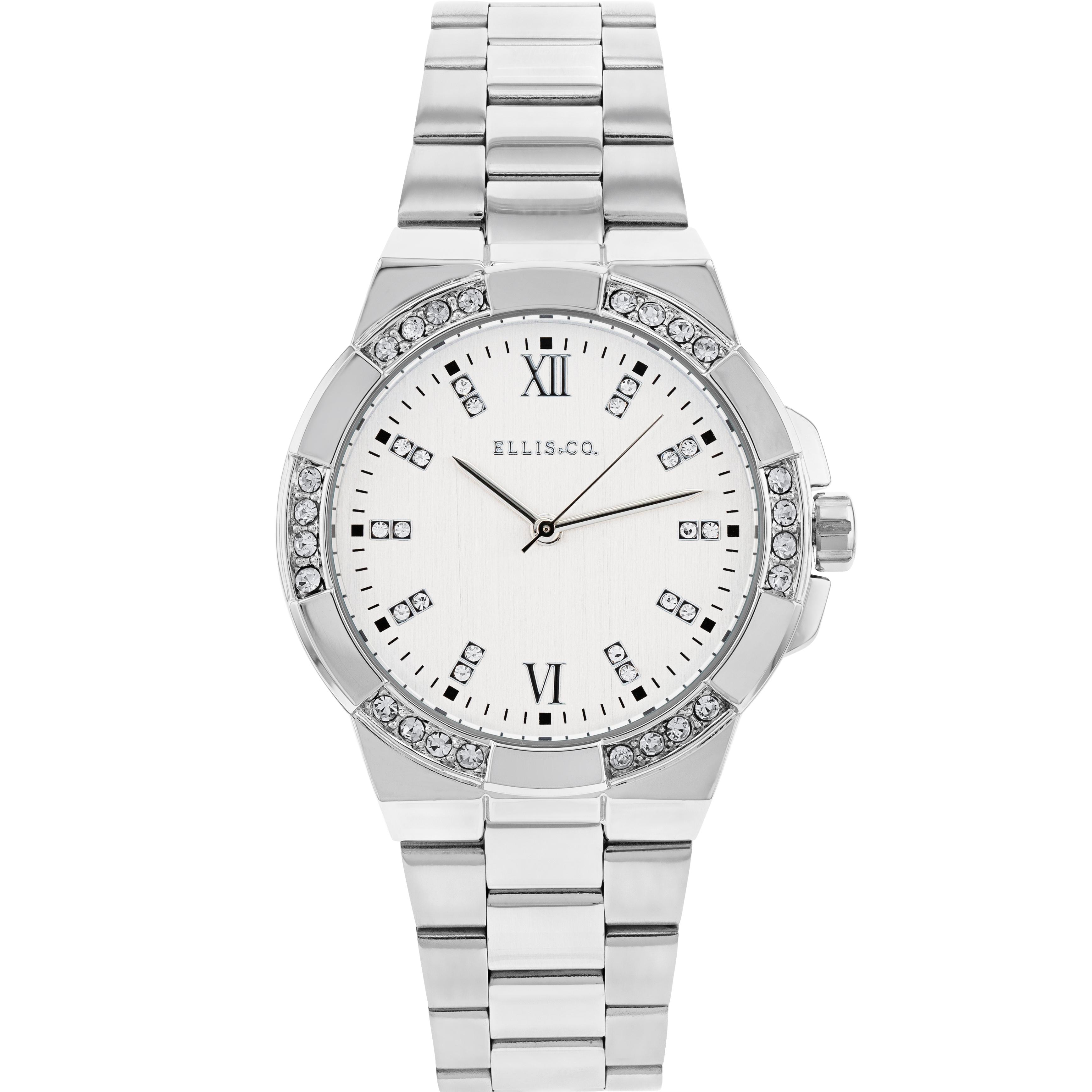 Ellis & Co 'Alysa' Women's Watch