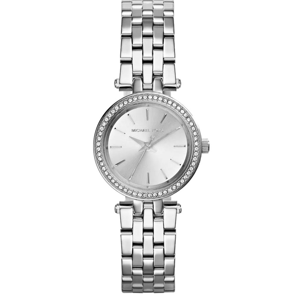 Michael Kors Darci MK3294  Womans Silver Watch