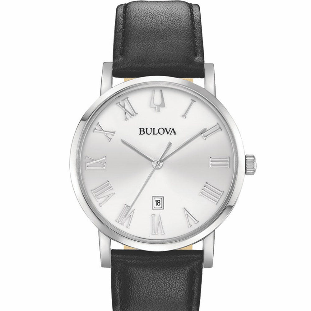 Bulova 96B312 Classic Mens Watch