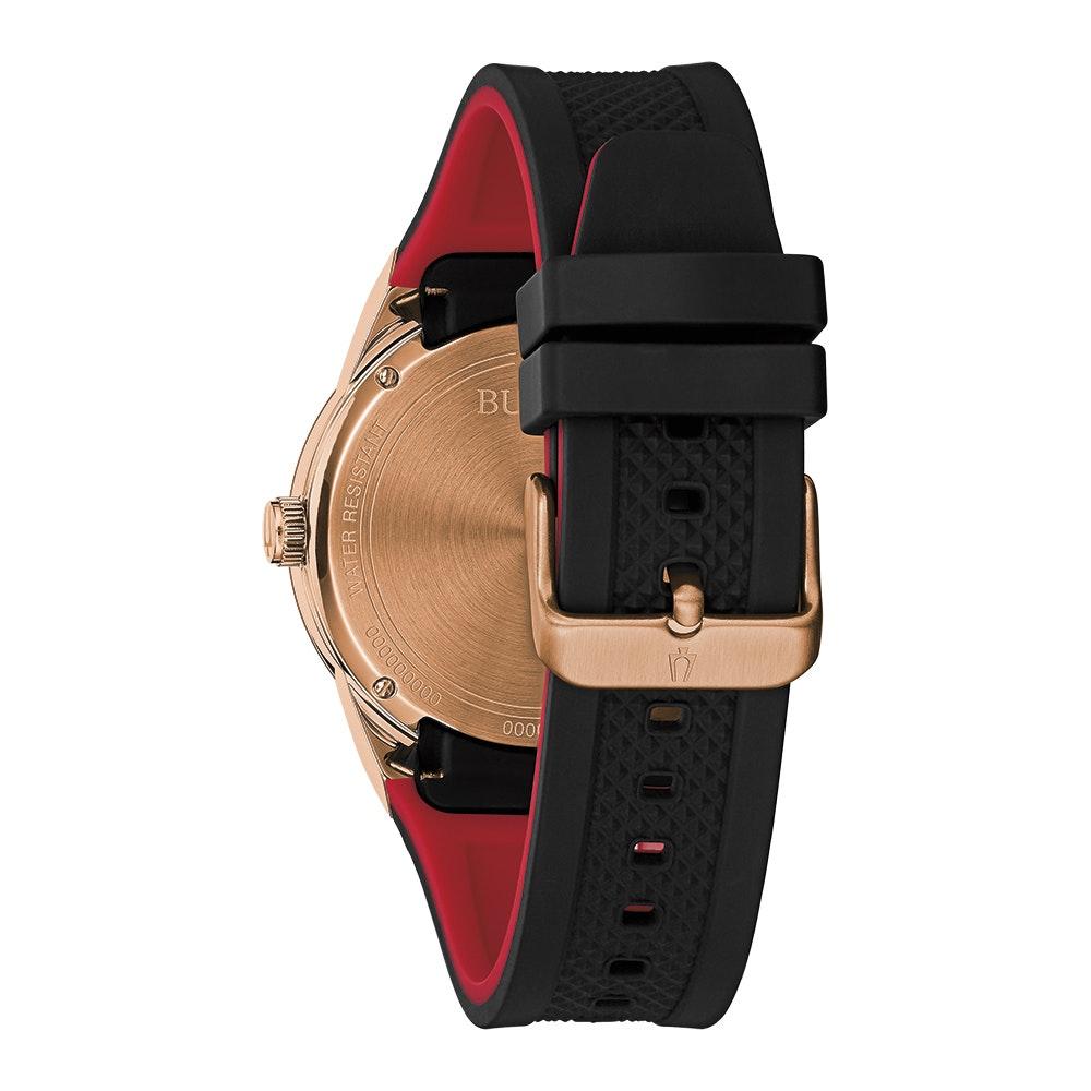 Bulova 97C111 Quartz Chronograph Mens Watch