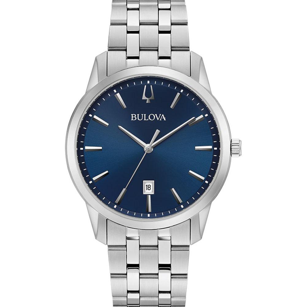 Bulova 96B338 Automatic Mens Watch