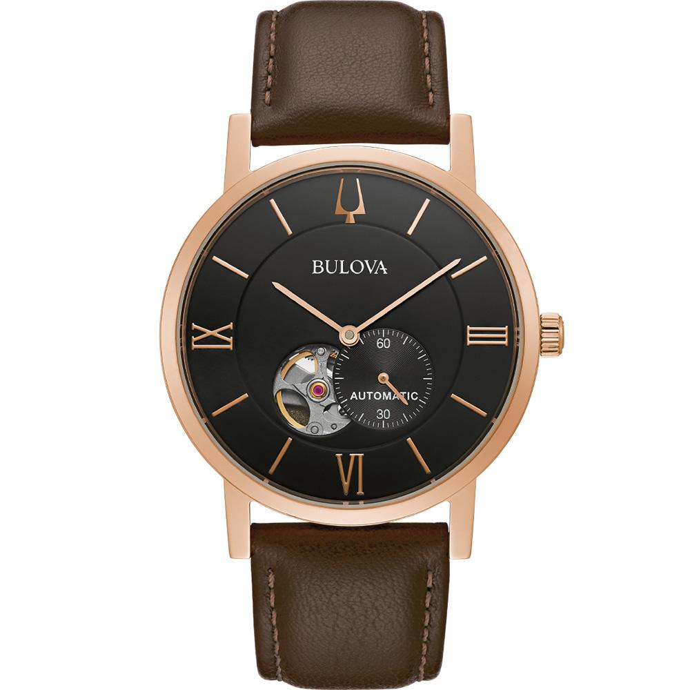 Bulova 97A155 Automatic Mens Watch