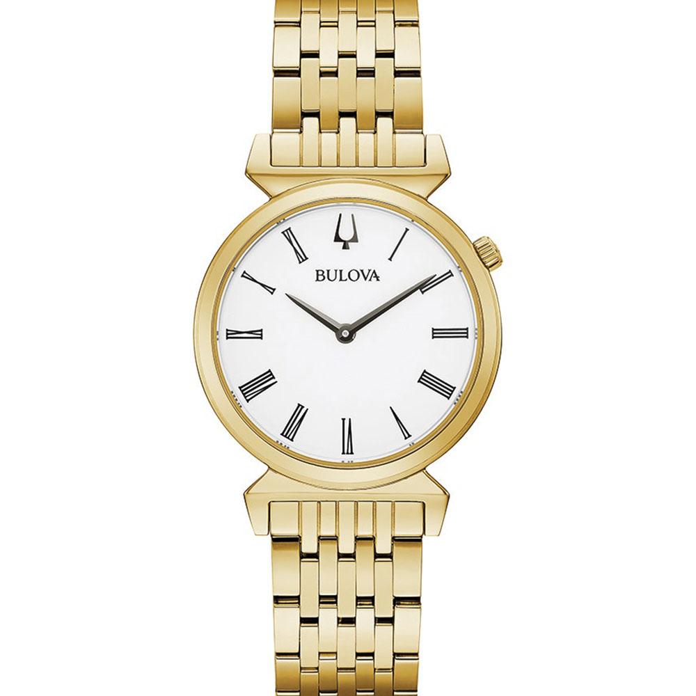 Bulova 97L161 Classic Womens Watch