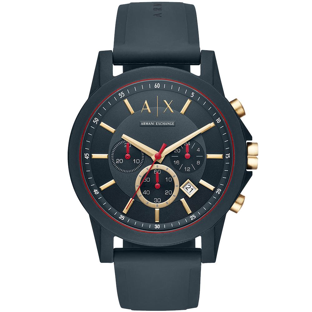 Armani Exchange Outerbanks AX1335 Chronograph Mens Watch
