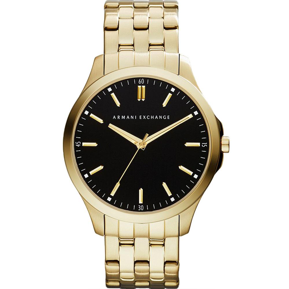 Armani Exchange Hampton AX2145 50Metres Water Resistant Mens Watch