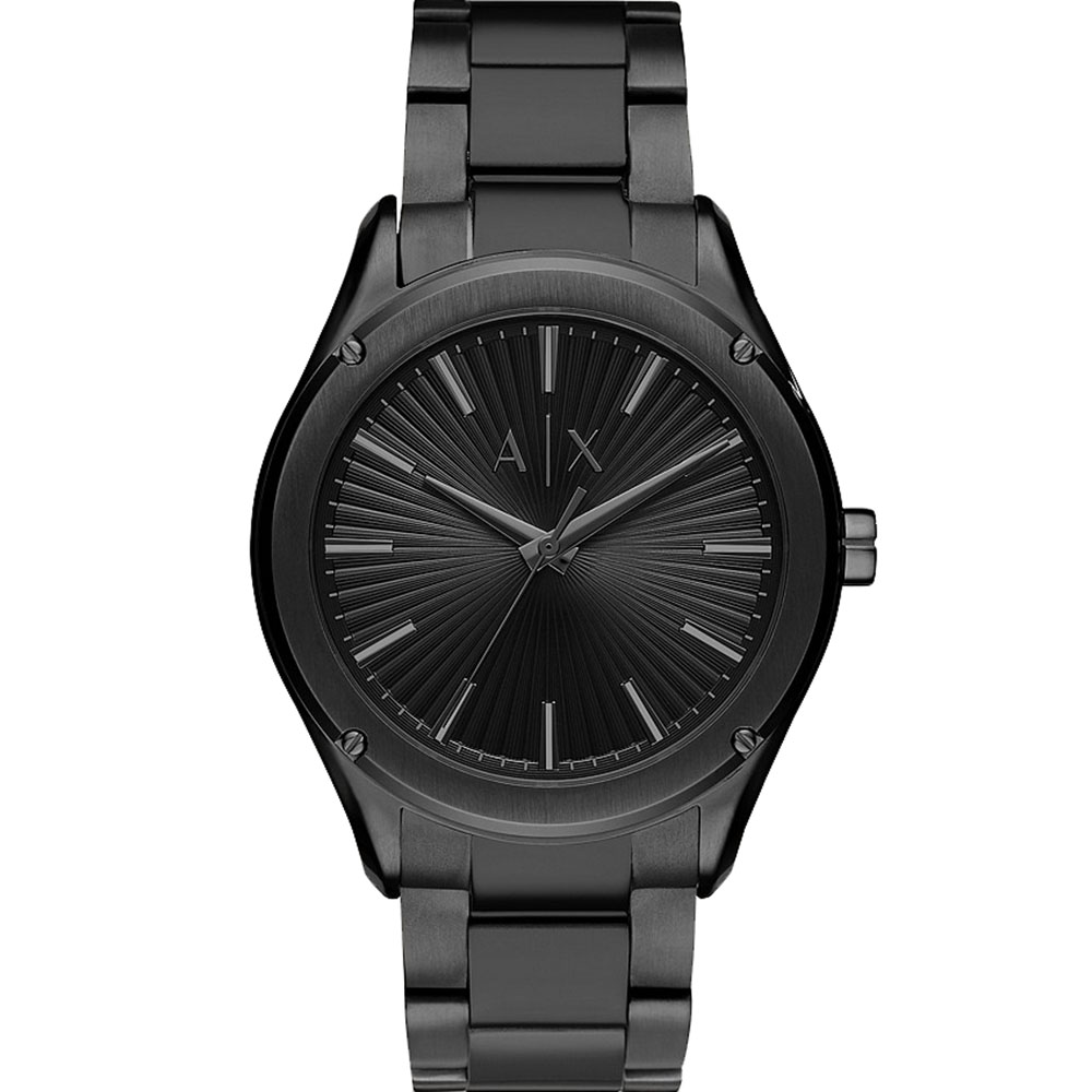 Armani Exchange Fitz AX2802 Black 50 Metres Water Resistant Mens Watch