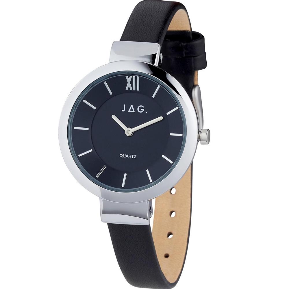 Jag Trixie J2347 Black Ladies Watch