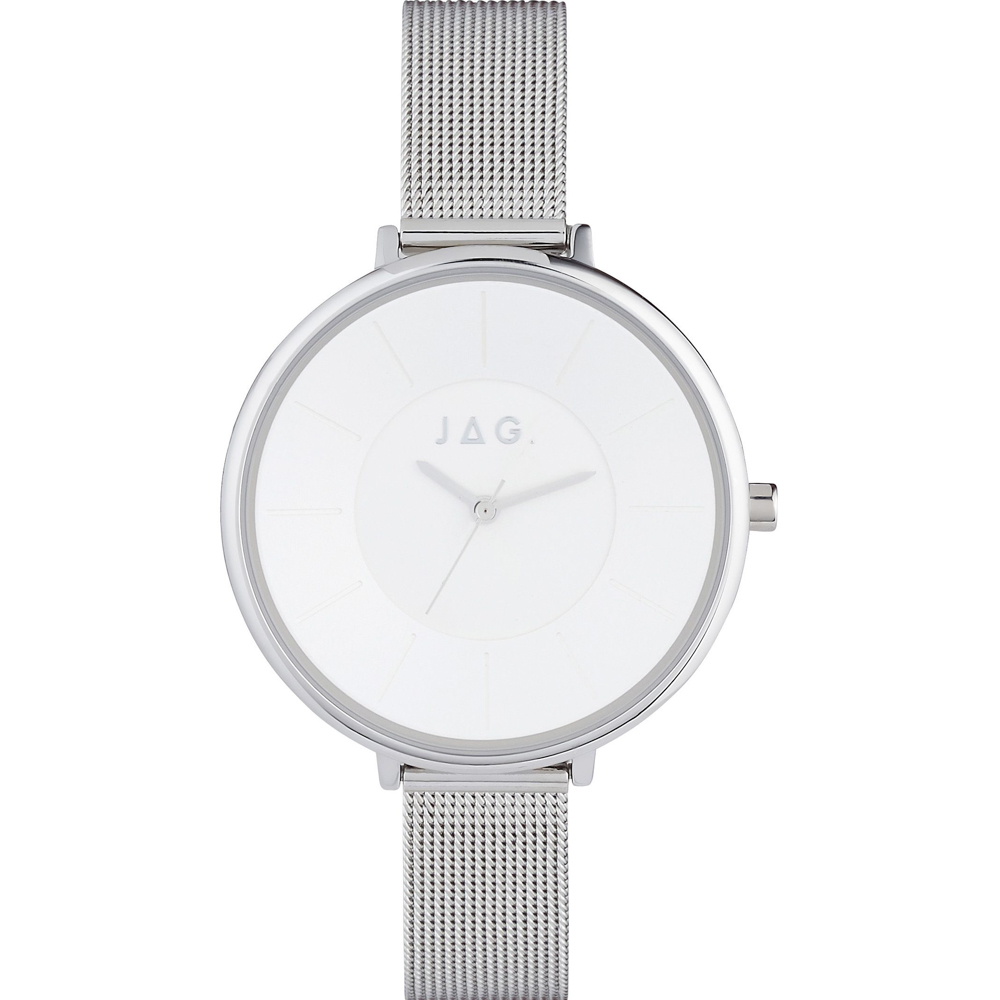 Jag IPS JME0033A IPS Silver Womans Watch