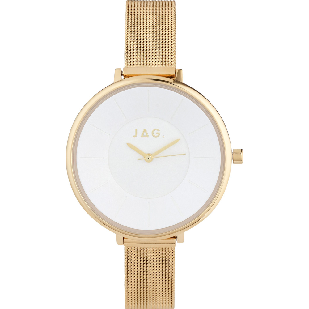 Jag IPG JME0033A IPG Gold Womans Watch