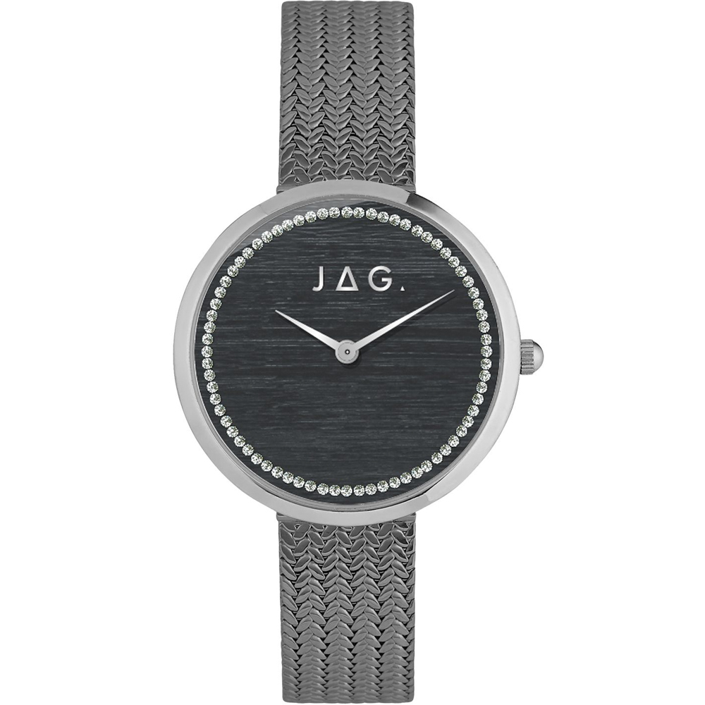 Jag Ruby IPSVG 7708-SVGN Blue Womans Watch