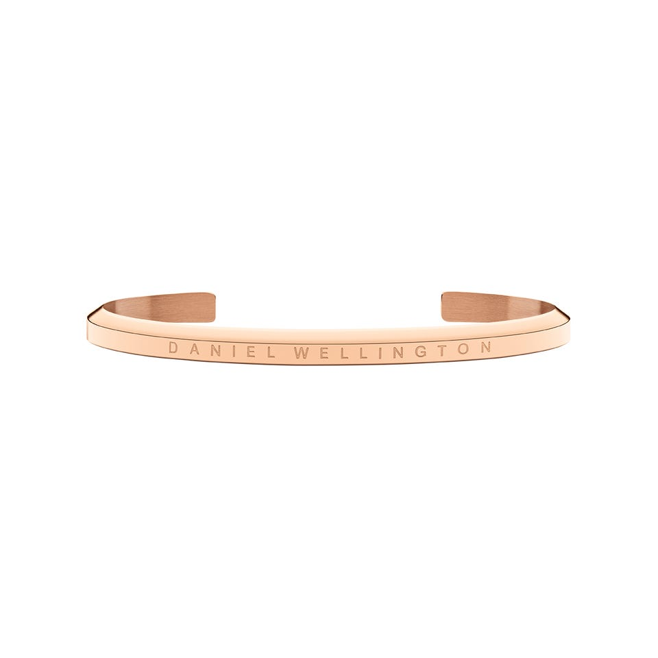 Daniel Wellington Classic Bracelet DW00400003 Small Rose Gold