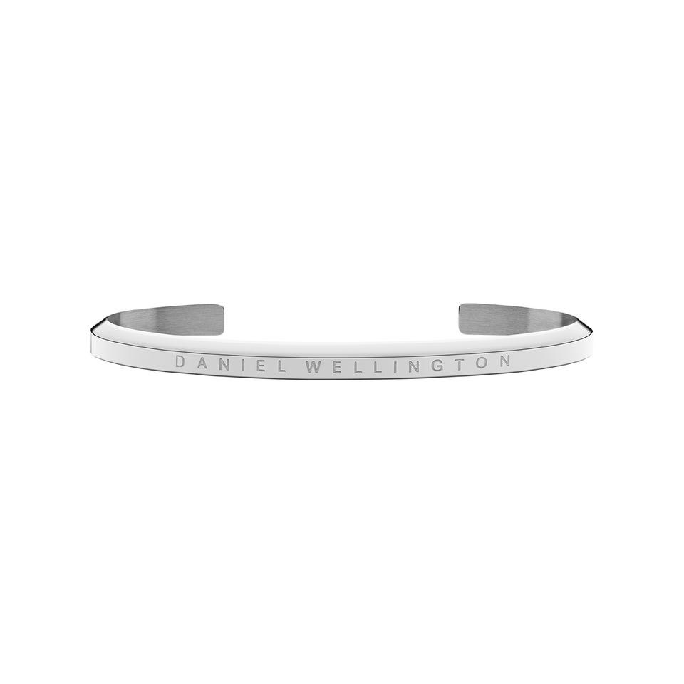 Daniel Wellington Classic Bracelet Small DW00400004 In Silver