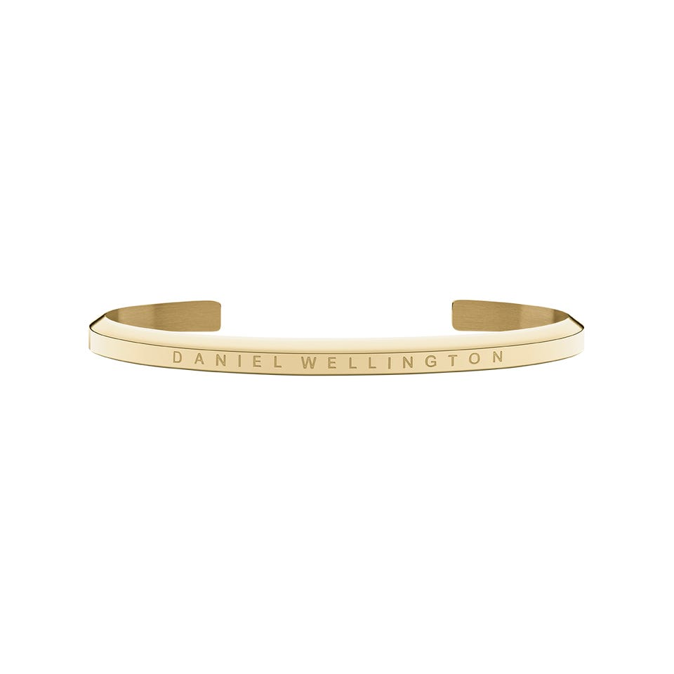 Daniel Wellington Classic Bracelet Small  DW00400075 Golden