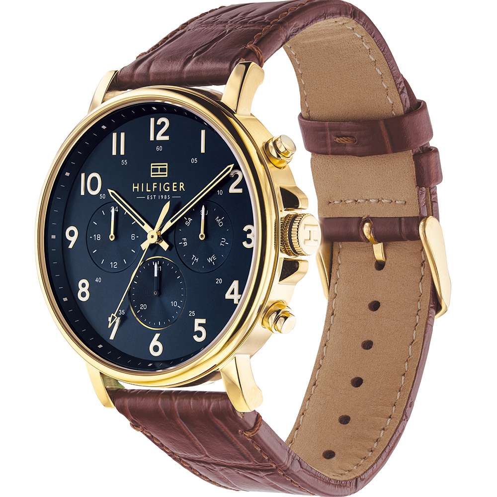 Tommy Hilfiger Daniel Collection 1710380 Mens Watch
