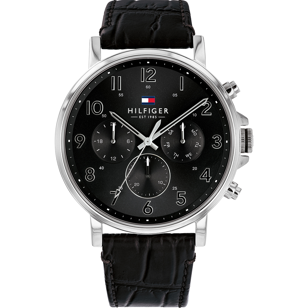 Tommy Hilfiger Daniel Collection 1710381 Mens Watch