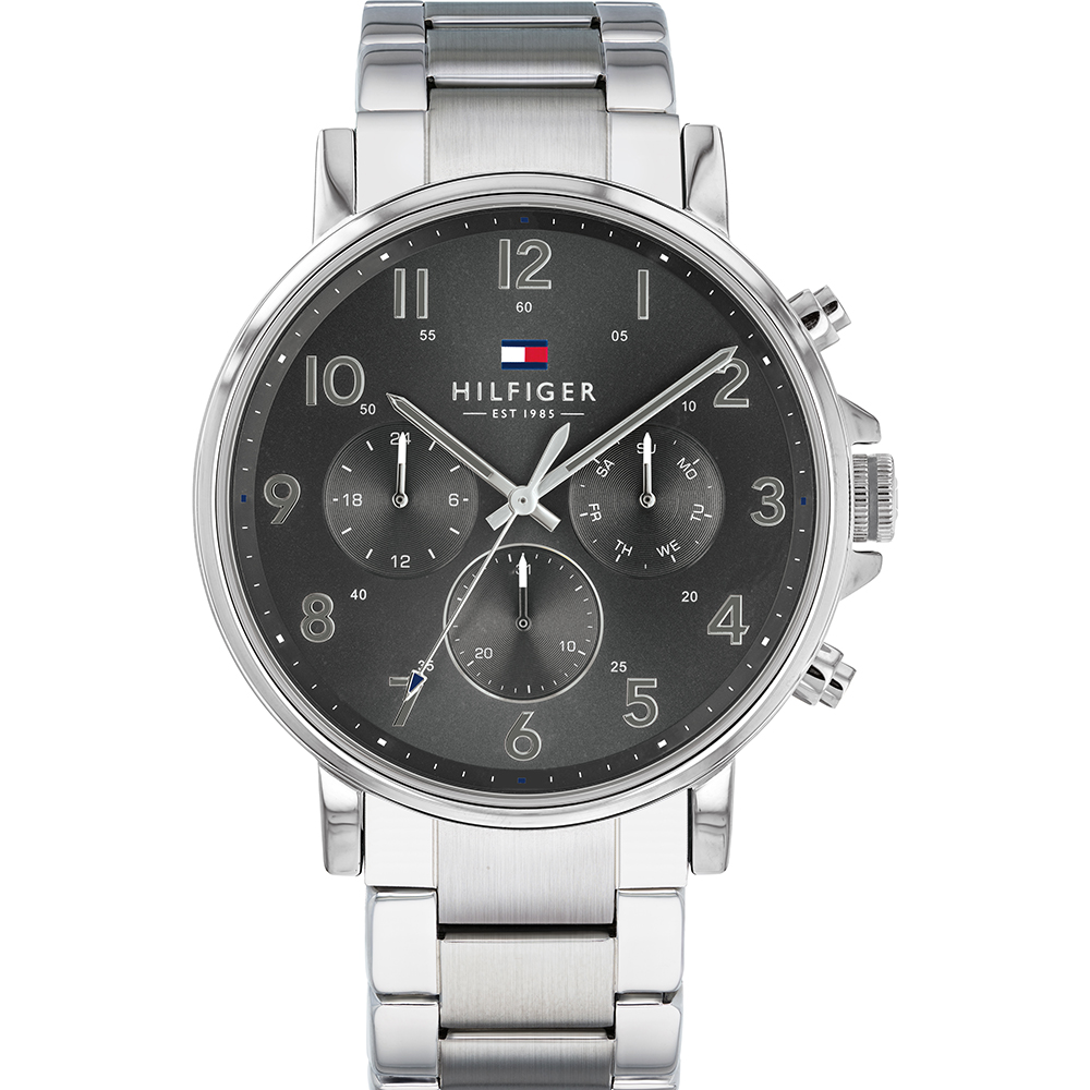 Tommy Hilfiger Daniel Collection 1710382 Mens Watch