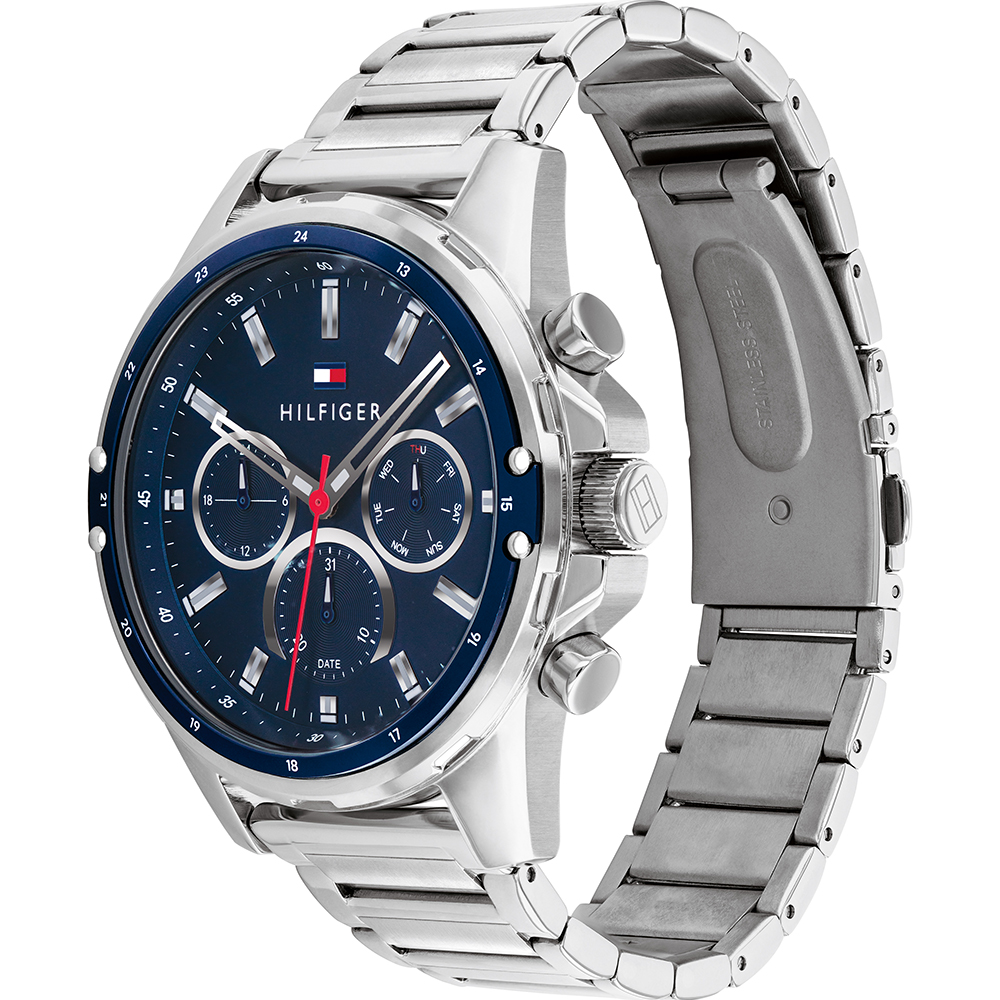Tommy Hilfiger Mason Collection 1791788 Mens Watch