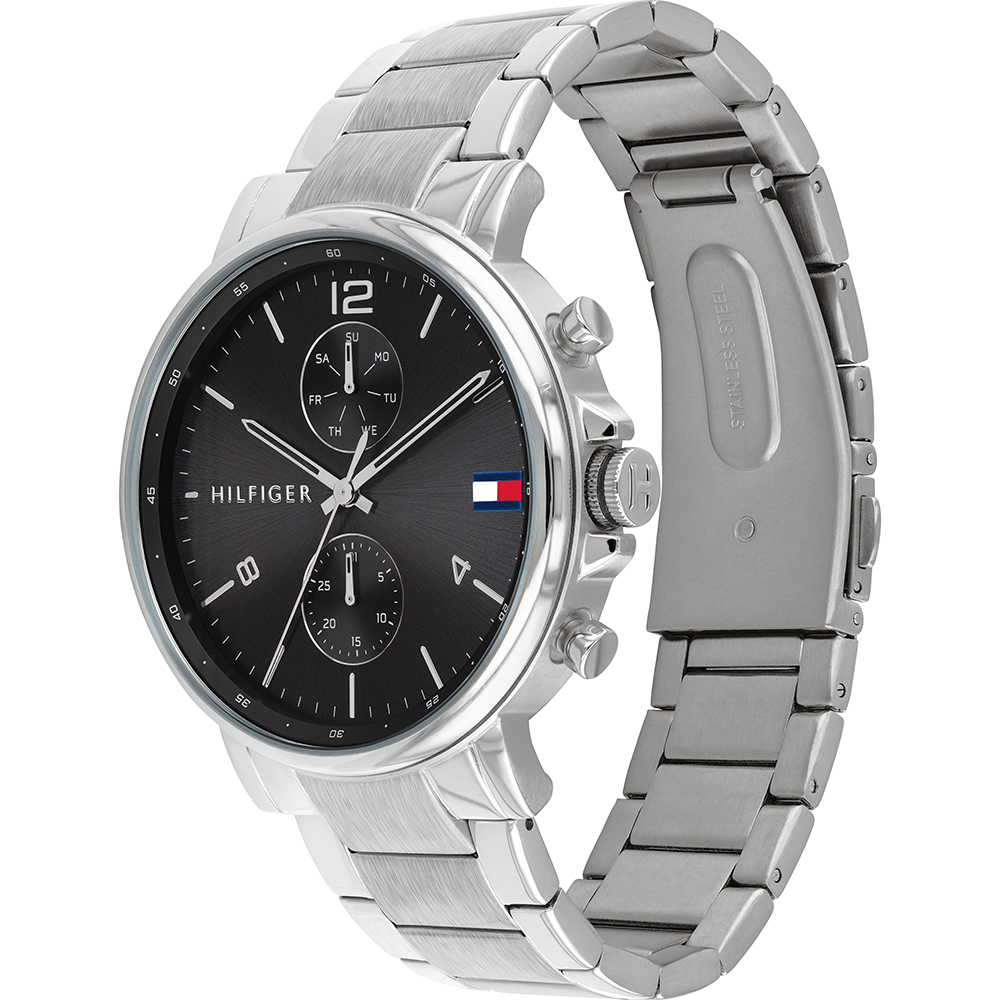 Tommy Hilfiger Daniel Collection 1710413 Mens Watch