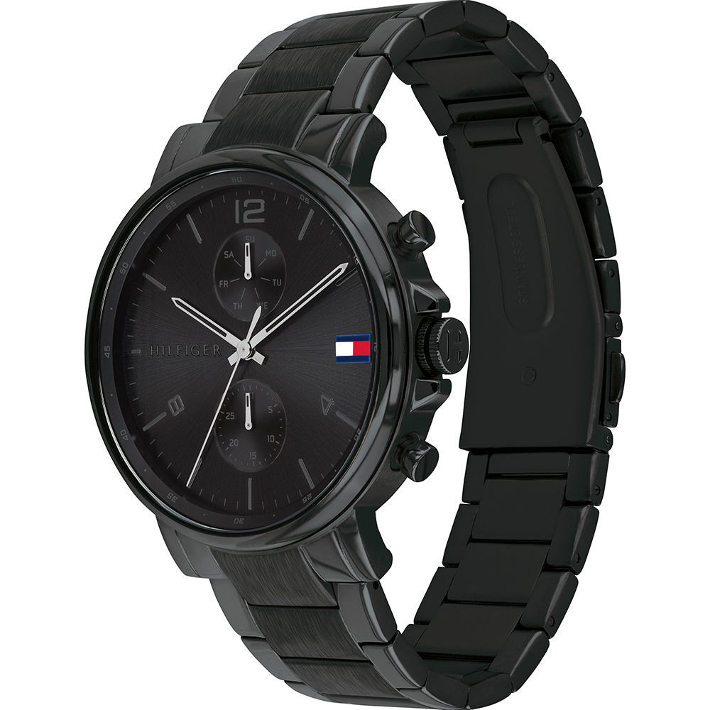 Tommy Hilfiger Daniel Collection 1710414 Mens Watch
