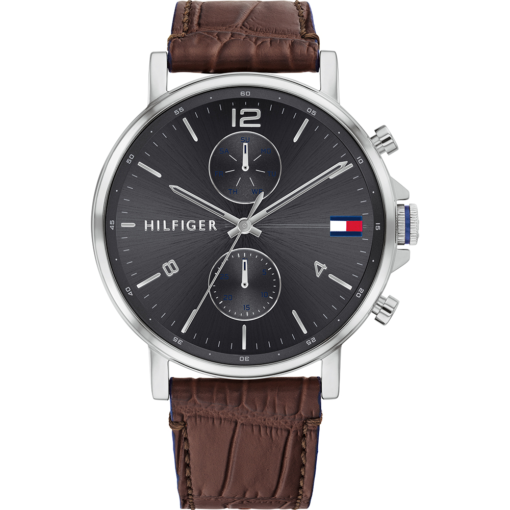 Tommy Hilfiger Daniel Collection 1710416 Mens Watch