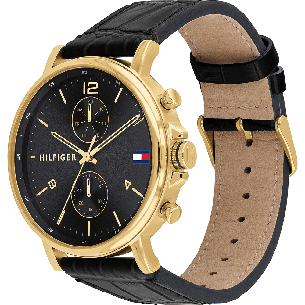 Tommy Hilfiger Daniel Collection 1710417 Mens Watch
