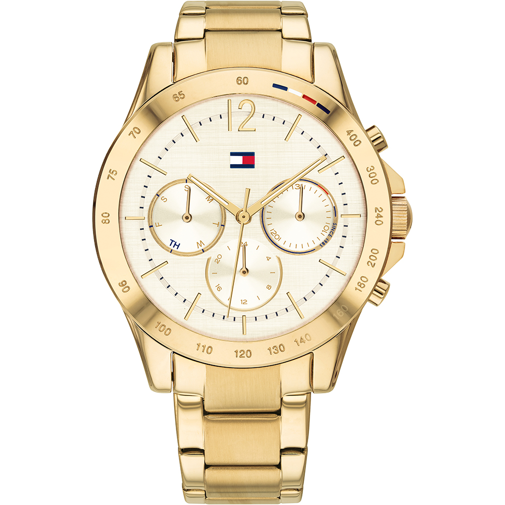 Tommy Hilfiger Haven Collection 1782195 Womens Watch