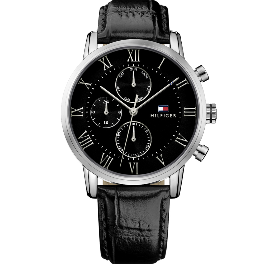 Tommy Hilfiger Kane Collection 1791401 Mens Watch