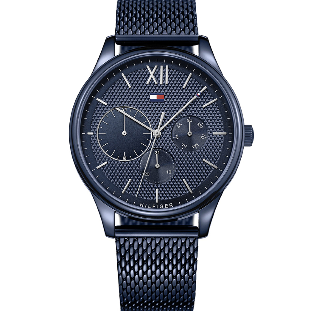 Tommy Hilfiger Damon Collection 1791421 Mens Watch