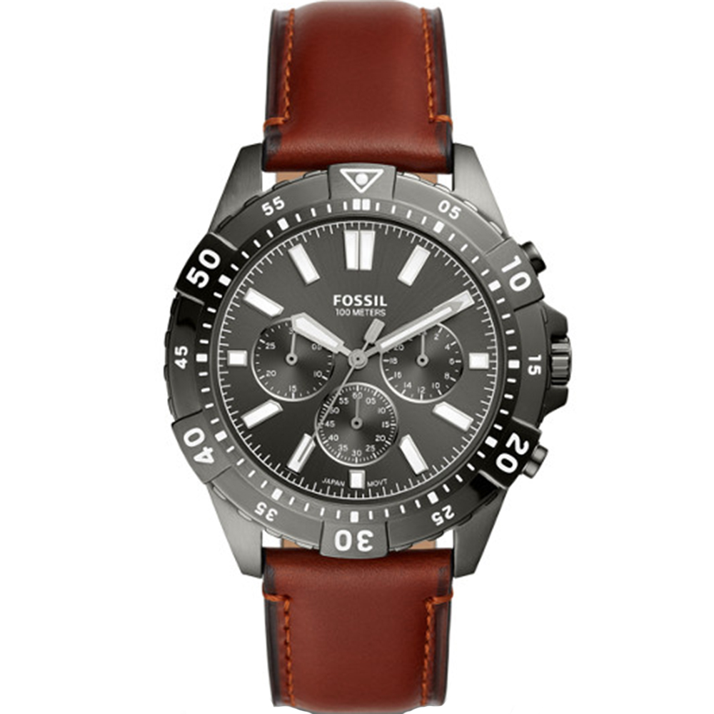 Fossil Garrett FS5770 Chronograph Mens Watch