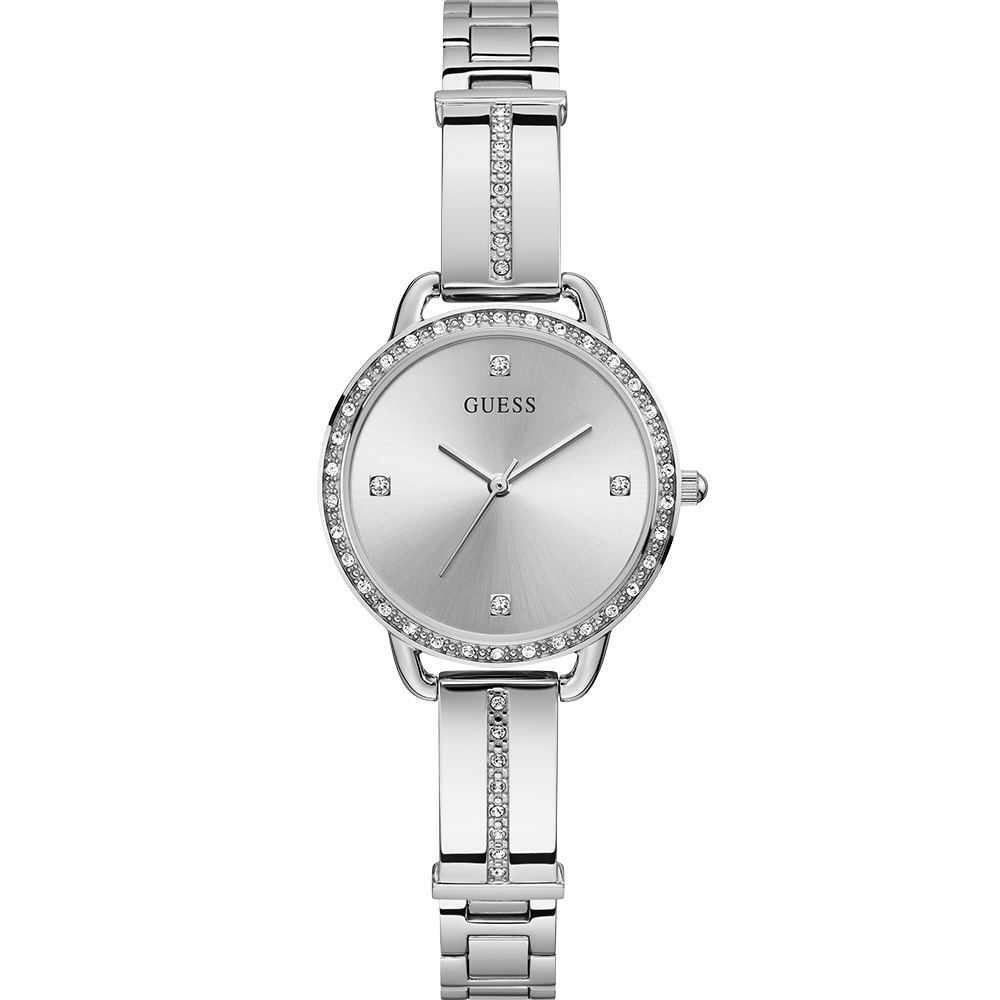 Guess Bellini GW0022L1 Stone Set Womens Watch