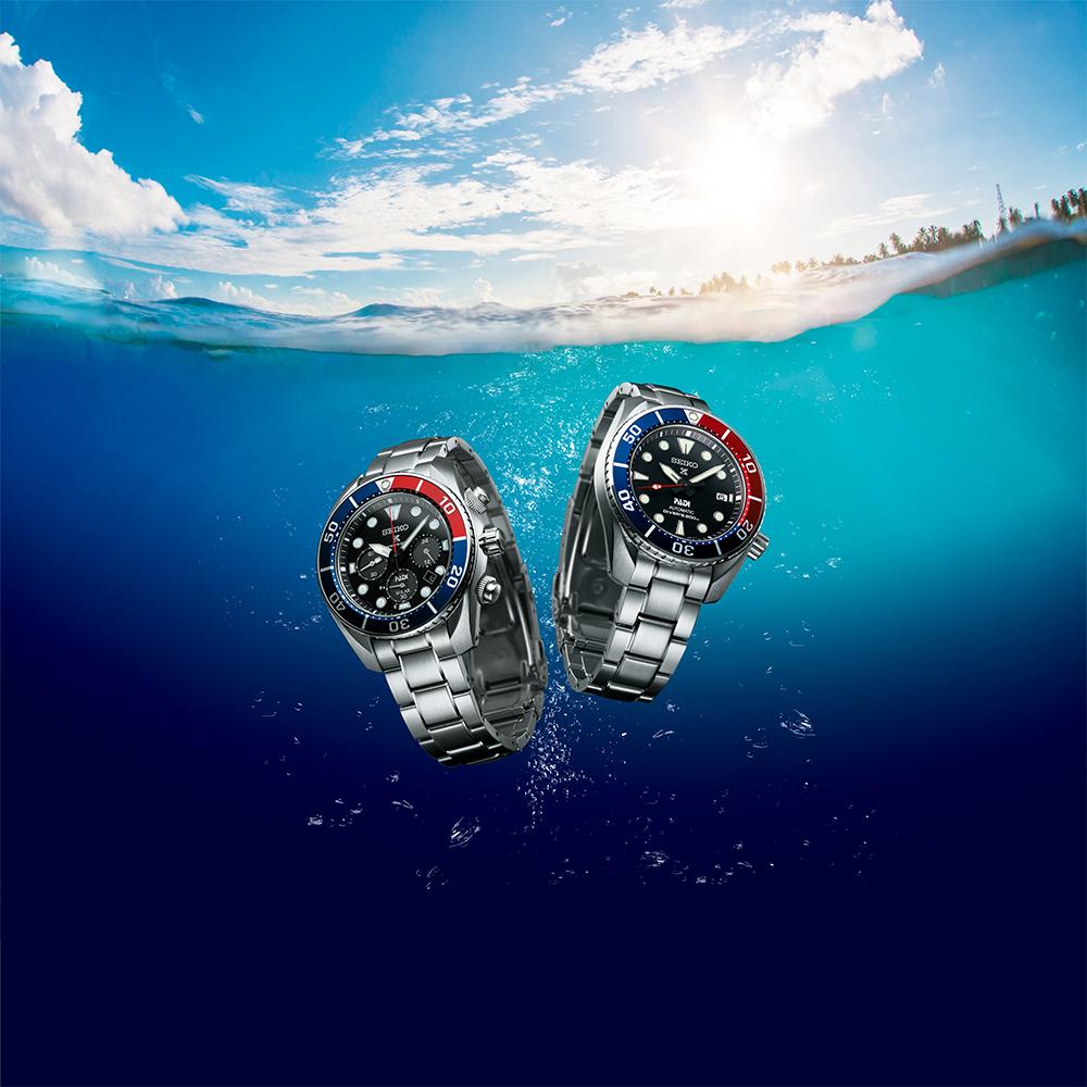 Seiko Prospex Padi SSC795J 200 Metres Divers Watch
