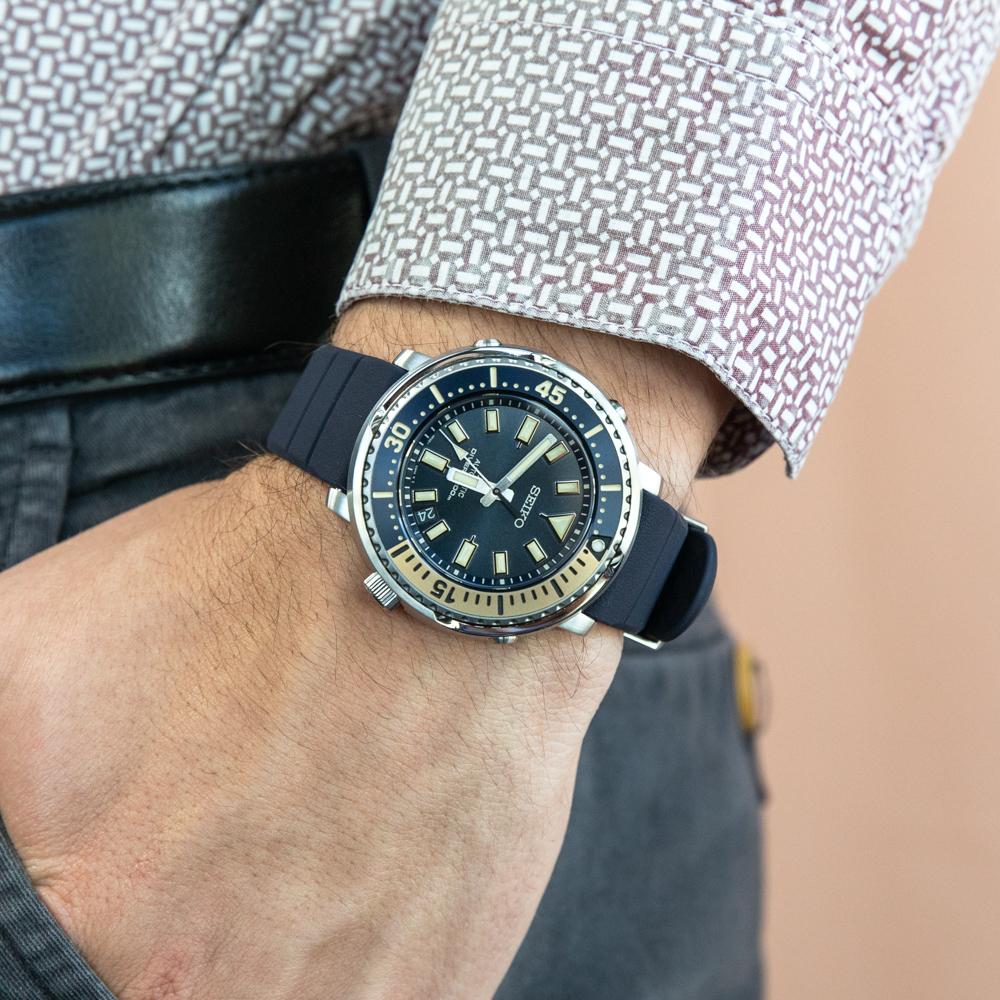 Seiko Prospex SRPF81K Automatic 200 Metres Mens Watch