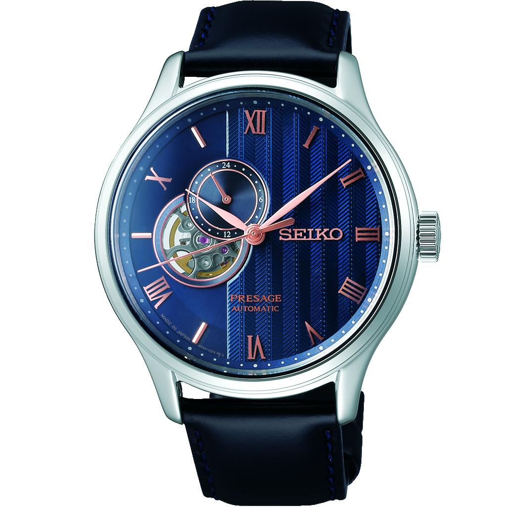 Seiko Presage SSA421J Automatic Mens Watch