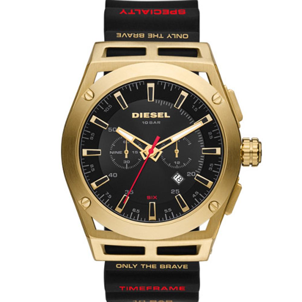 Diesel Timeframe DZ4546 Mens Watch